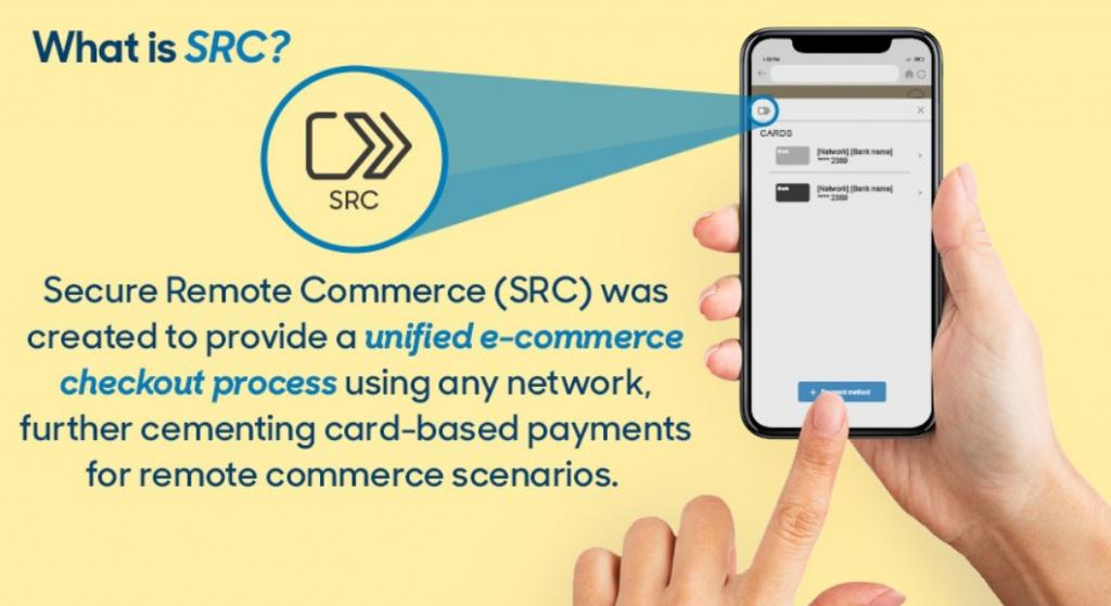 SCR plugin Fintech a E-Commerce