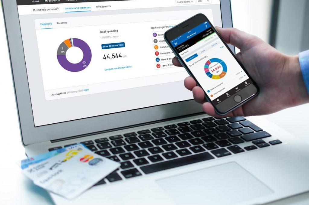 bank digital