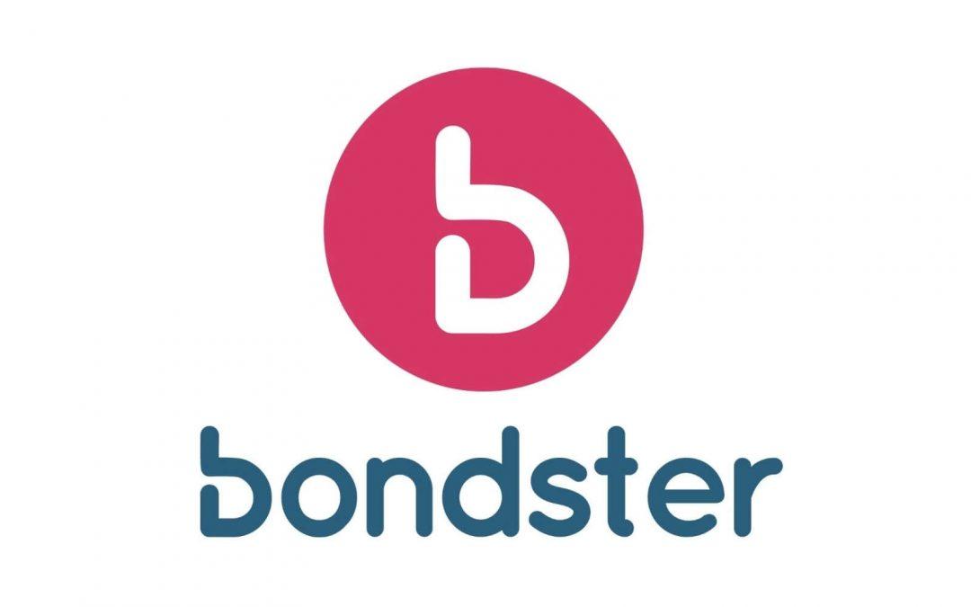 Bondster logo