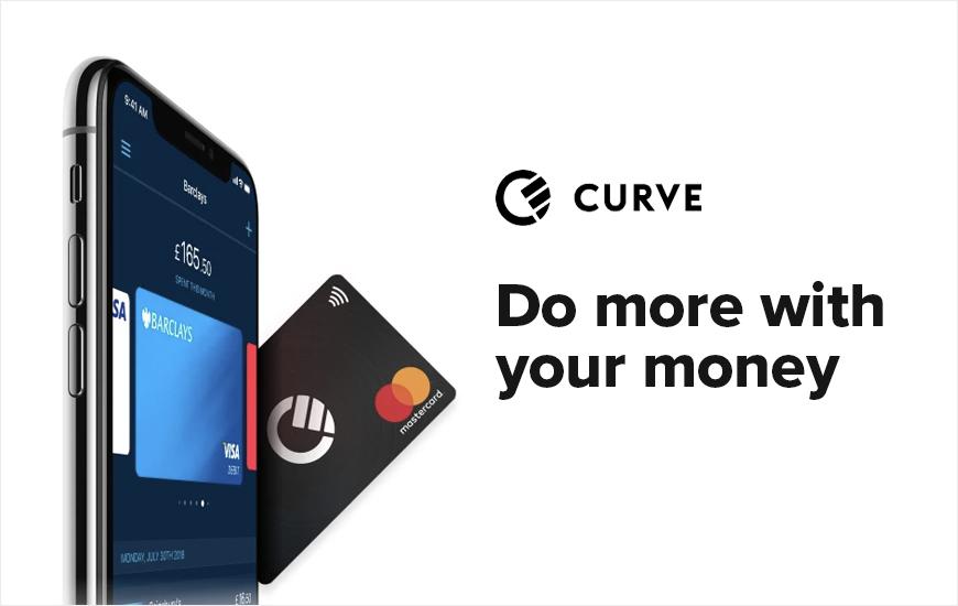 Curve - do more