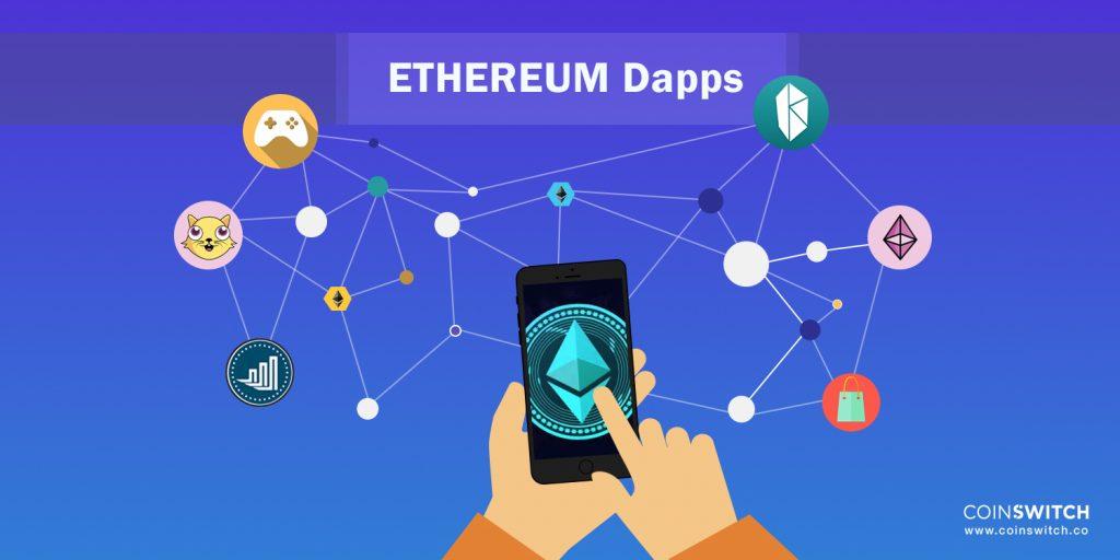 ethereum dapps