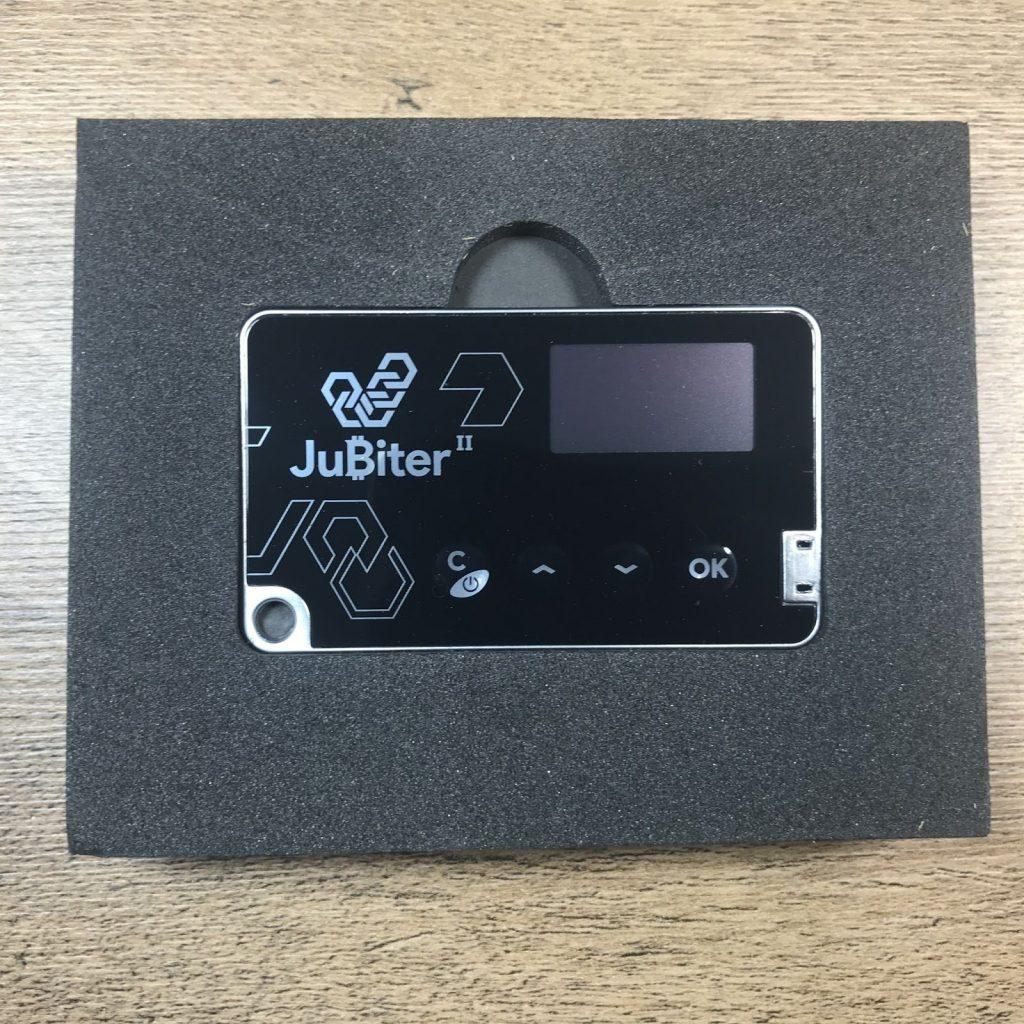 Jubiter Blade II