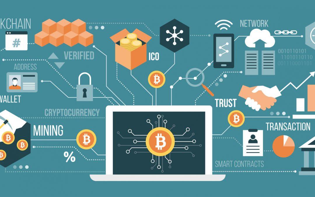Co je to blockchain