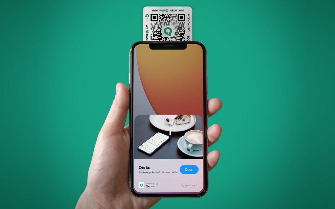 NFC qerko