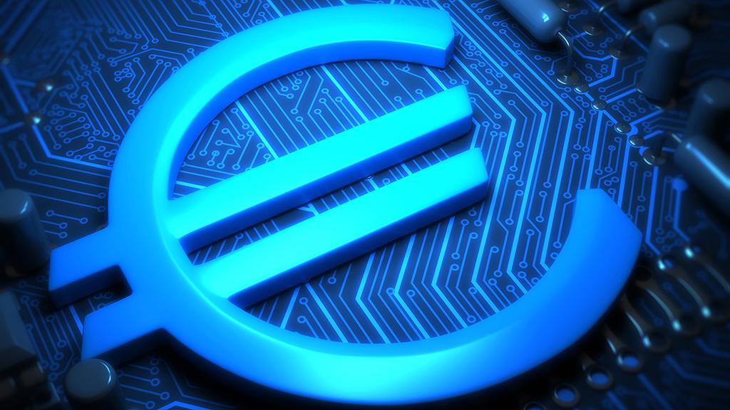 Evropská centrální banka (ECB) bude testovat digitální euro. Chce konkurovat Bitcoinu?