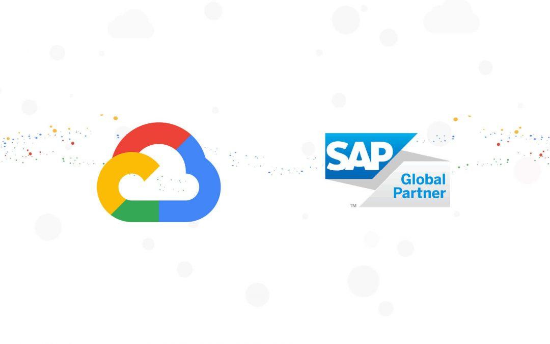 Google Cloud a SAP