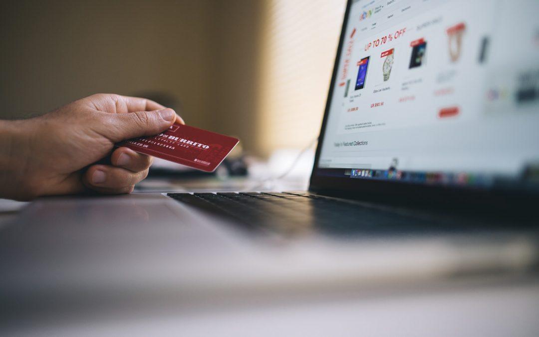 e-commerce sektor
