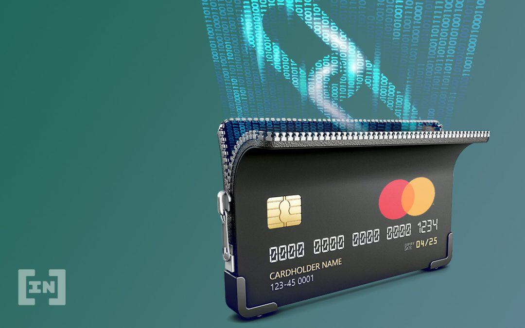 mastercard a kryptoměny