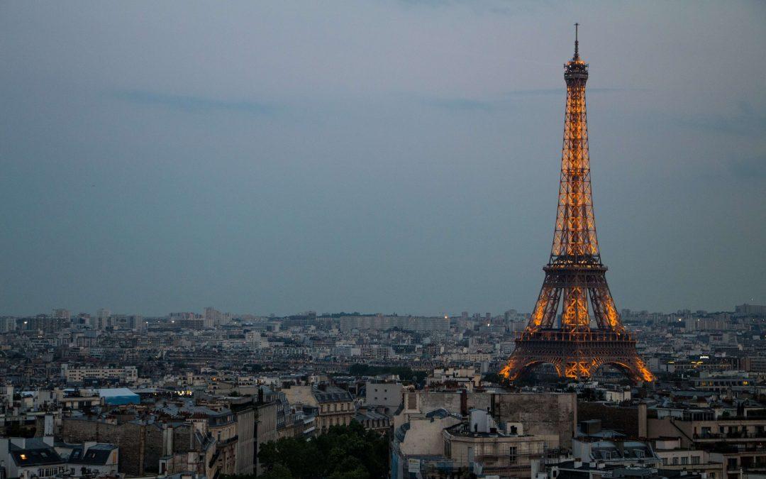 paris-francie